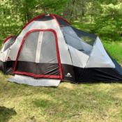 Walmart: Ozark Trail 8-Person Family Tent with Rear Window $49.99 (Reg....