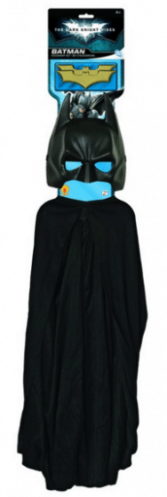 Batman Child Accessory Kit