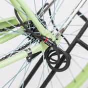 Amazon: Cable Combo Bike Lock $4.96 (Reg. $5.96)