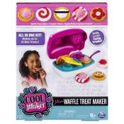 Amazon: Cool Maker Mini Waffle Treat Maker $5.86 (Reg. $9.99)