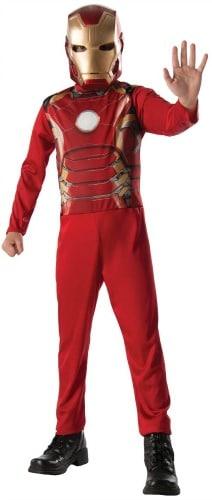 Imagine by Rubies Iron Man Mark 43 Costume Set
