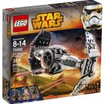LEGO Star Wars TIE Advanced Prototype Toy 75082