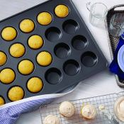 Amazon: Wilton 24-Cup Muffin & Cupcake Pan $9.65 (Reg. $18.99) - Best Price!...
