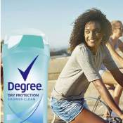 Amazon: Degree Women's Antiperspirant 6-Pack as low as $11.40 (Reg. $21.90)...