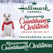 Hallmark: 2019 Christmas Movies Schedule
