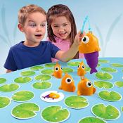 Amazon: Five Little Fish Game $4.85 (Reg. $6.72)