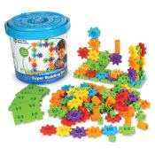 Deal of the Day! Amazon: Learning Resources 150-Piece Gears! Gears! Gears!...