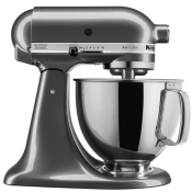 Kohl's Cyber Monday Deal! KitchenAid Artisan 5-Quart Stand Mixer as low...