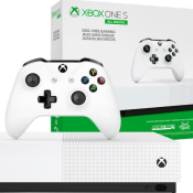 Black Friday Prices NOW! Xbox One S 1TB All-Digital Edition $149 (Was $249.99)...