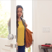 August Smart Lock Pro + Connect $149 (Reg. $279) & August Smart Lock...