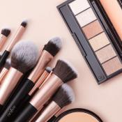 Amazon: 24-Piece Makeup Brush Set $13.49 After Code (Reg. $17.99) - FAB...