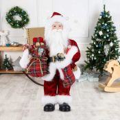 Adorable Santa Figurines for Under $9.00!