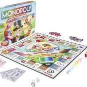 {{GONE}} Today Only! Amazon Cyber Monday! Monopoly Unicorns Vs. Llamas...