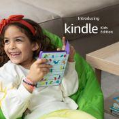 Amazon Cyber Monday! All-new Kindle Kids Edition $79.99 (Reg. $109.99)...