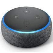Kohl's Black Friday Doorbuster! Amazon Echo Dot 3rd Generation Smart Speaker...