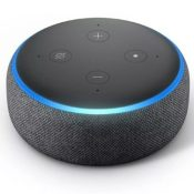 Target Black Friday EXTENDED! Amazon Echo Dot (3rd Generation) $22.00 (Reg....