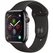 Amazon Black Friday! Apple Watch Series 4 (GPS + Cellular, 44mm) $709.05...