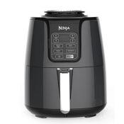 JCPenney Black Friday! Ninja 4-Quart Air Fryer $79.99 (Reg. $169)