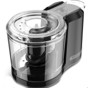 JCPenney Black Friday! Black+Decker 1 1/2 Cups Food Processor $4.99 (Reg....
