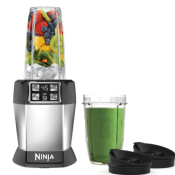 JCPenney Black Friday! Nutri Ninja Blender with Auto iQ Technology $59.99...