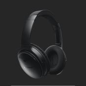 Amazon Black Friday! Bose QuietComfort Wireless Bluetooth Headphones $279...