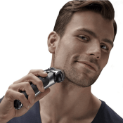 Amazon Black Friday! Braun Series 9 Electric Razor $199.94 (Reg. $384.99)...