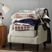 Kohl's Black Friday! Cuddl Duds Cozy Soft Throws as low as $17.48 (Reg....