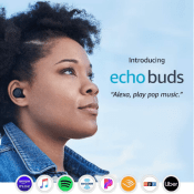 Amazon Black Friday! Echo Buds $129.99 + Free Shipping