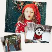 Walgreens Cyber Week! FREE 8x10-inch Photo Print After Code (Thru 12/7)