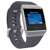 Kohl's Black Friday Doorbuster! Fitbit Ionic Smart Fitness Watch as low...