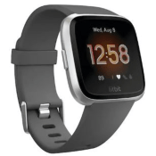 Kohl's Cyber Monday Deals! Fitbit Versa Lite Edition Smartwatch as low...