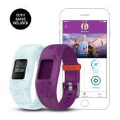 Today Only! Sam's Club: Garmin vivofit jr. 2 Frozen 2 Bundle with 2 Bands...