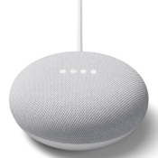 Kohl's Black Friday Doorbuster! Google Nest Mini 2nd Generation Smart Speaker...