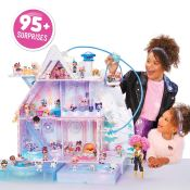 Amazon Black Friday! L.O.L. Surprise! Winter Disco Chalet Doll House with...
