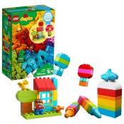 Walmart Black Friday! 120-Piece LEGO DUPLO My First Creative Fun $20 +...