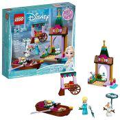 Amazon Black Friday! LEGO Disney Frozen Elsa's Market Adventure $13.99...