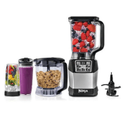 Kohl's Black Friday! Ninja Kitchen System with Auto-iQ Boost as low as...