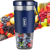 Amazon: Portable Blender for Juice, Shakes and Smoothies $17.24 After Code...