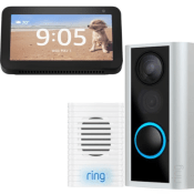Best Buy Black Friday! Ring Video Doorbell + Echo Show 5 $179.99 (Reg....
