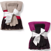 Hurry! New York and Company: Scarf & Gloves Gift Sets as low as $4.99 (Reg....