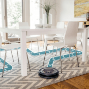 Kohl's Black Friday! Shark ION ROBOT R75 Vacuum $107.99 (Reg. $349.99)