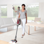 Kohl's Cyber Monday Deal! Shark Rocket DeluxePro Corded Stick Vacuum as...