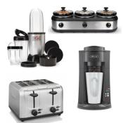 Kohl's Black Friday! Kitchen Appliances as low as $7.69 (Reg. $39.99+)...