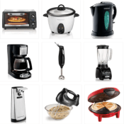 Kohl's Black Friday! HOT! Small Kitchen Appliances as low as $1.69 (Reg....