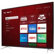 Sam's Club: TCL 65″ Class 4K UHD Roku Smart TV $379 (Reg. $800)