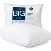 Kohl's Cyber Monday! The Big One Microfiber Pillow as low as $2.39 (Reg....