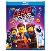 Target Black Friday! The LEGO Movie 2 The Second Part (Blu-Ray + DVD +...