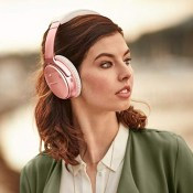 Today Only! Amazon: Bose QuietComfort 35 II Wireless Bluetooth Headphones...