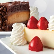 Cheesecake Factory: 2 FREE Slices with each $25 Gift Card Purchase - Starts...