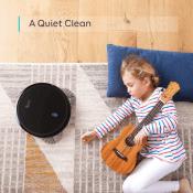 Amazon Black Friday! eufy BoostIQ Robot Vacuum Cleaner 11S $209.99 (Reg....